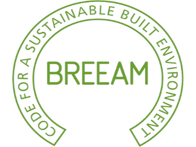 BREEAM HEA 05 Tile
